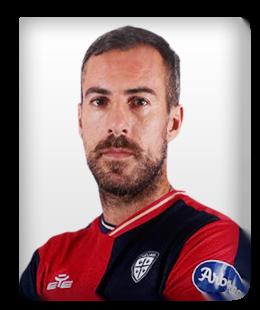 Lecce 2018 19 Top Scorers Football Sports Mole