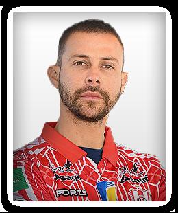 Oscar Ribera